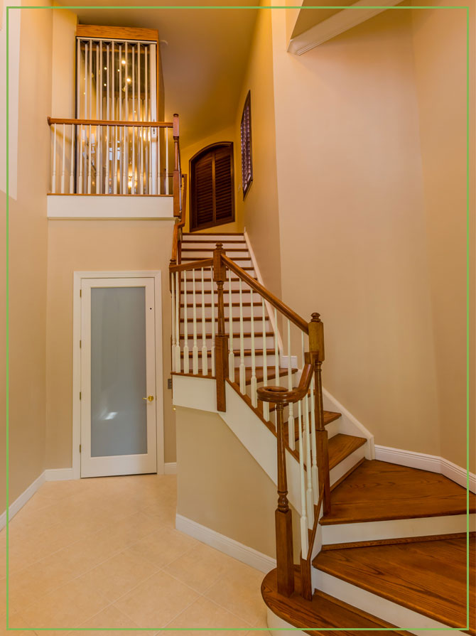 add an elevator to your home | Gulfside Elevator & Cab Interiors, LLC