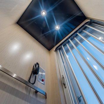 Specialty Elevator: Hydraulic | Gulfside Elevator & Cab Interiors, LLC