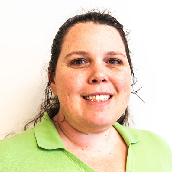 Team Member Holly | Gulfside Elevator, LLC