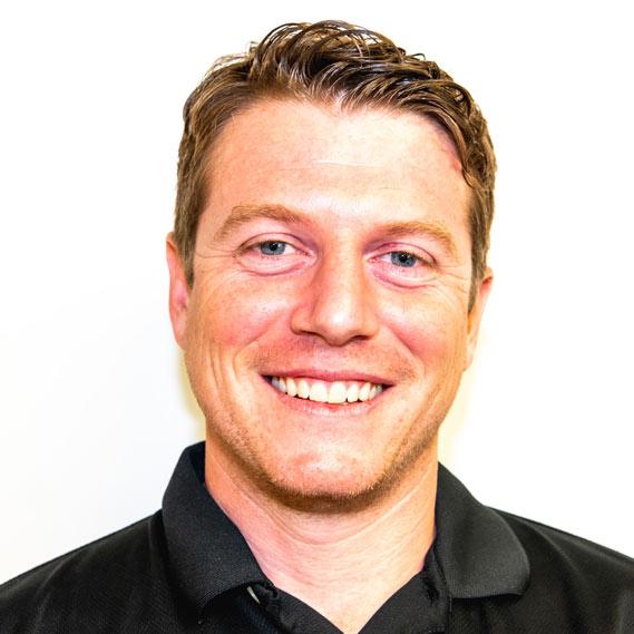Team Member Jonathan | Gulfside Elevator, LLC